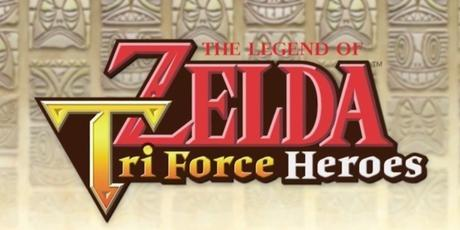 The Legend of Zelda: Tri Force Heroes has no playable female characters because the story says so