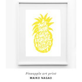 DIY: Free Downloadable Art Prints - Paperblog
