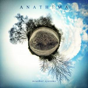ANATHEMA – Weather Systems (2012) Music's healing power