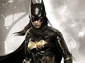 Batman: Arkham Knight Batgirl Expansion Priced, Dated
