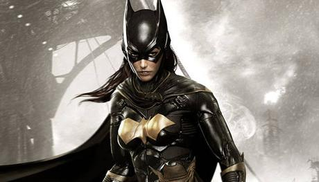 Batman: Arkham Knight – Batgirl expansion priced, dated