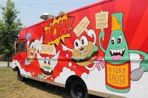 Top 10 OTP Food Trucks