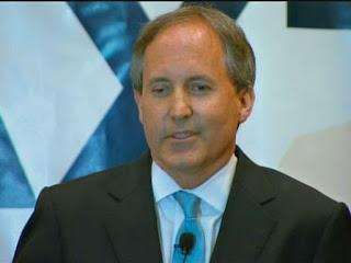 Texas Attorney General To Be Charged With Stock Fraud