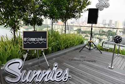 Sunnies Studios Launch by ZALORA