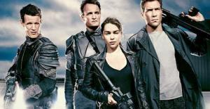 How a Love for Terminator Keeps Letting the Terminator Franchise Down: Rise of the Machines, Salvation & Genisys