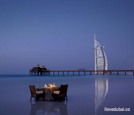 Exotic Places To Dine