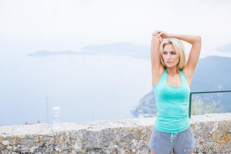Fitness On Toast Faya Blog Girl healthy Workout Benefits of Stretching Hennes HM Brita Water Hydration Why to Lengthen Muscle_-8
