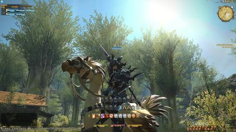 Square Enix suspends sales of Final Fantasy 14 for Mac and offers players refunds