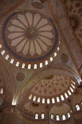 ISTANBUL, Turkey: Guest Post by Lucas Gutierrez-Arnold