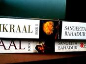 Kaal Trilogy