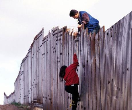 illegals border fence