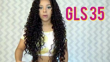 Friday Night Hair reviews, GLS35, GLS25, GLS09, GLS07, GLS28, african american wigs, lace front wig reviews