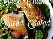 Roast Chicken Bread Salad