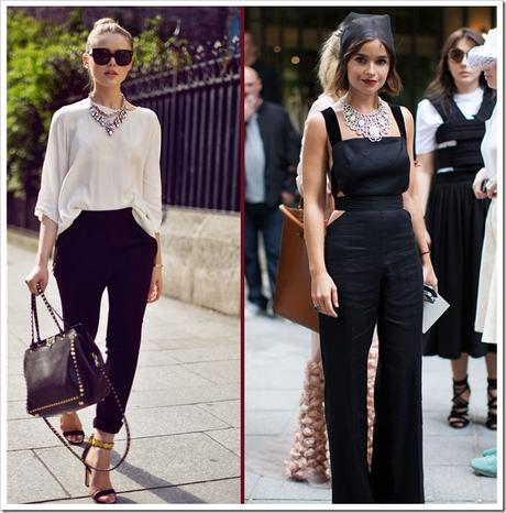 Different-Styles-for-Chic-Look