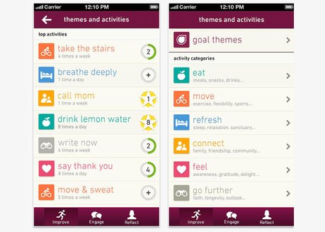 Fitbit Activity and Calorie Tracker