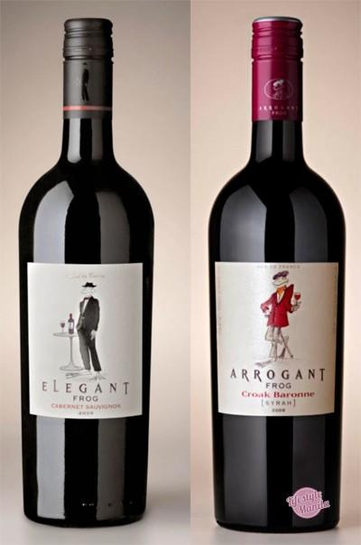 Elegant-Frog-Cabernet-Sauvignon-and-Arrogant-Frog-Croak-Baronne