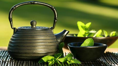 Incredible benefits of Green Tea