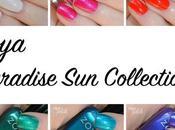 Zoya Paradise Collection