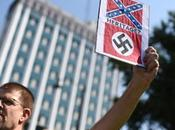 South Carolina Symbol Evil Coming Down!