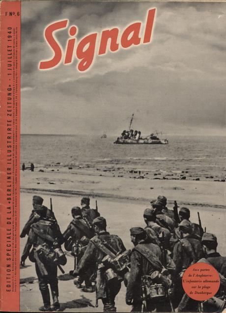SIGNAL: The Life Magazine of Nazi Germany