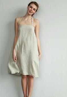linen summer fashion women