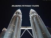 #KLDiaries Iconic Petronas Twin Towers