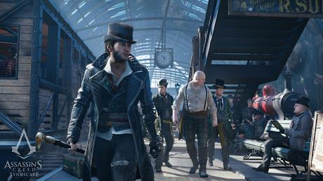 Ubisoft: PS4, PC lead software sales, while Xbox One lags