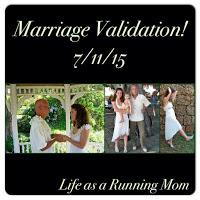 Tomorrow is the day! ~ Marriage Validation
