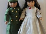 Dolly Review: Queen's Treasures Vintage Salvation Army Outfits