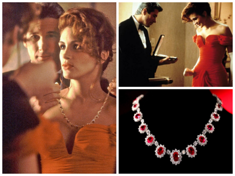 The Most Iconic Movie Necklaces