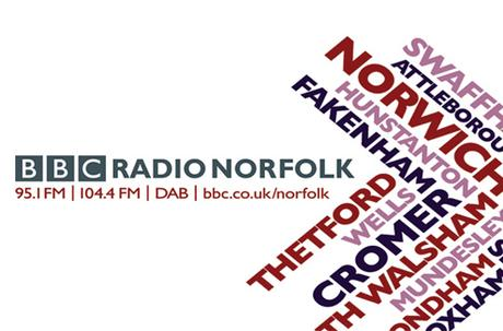 BBC Radio Norfolk
