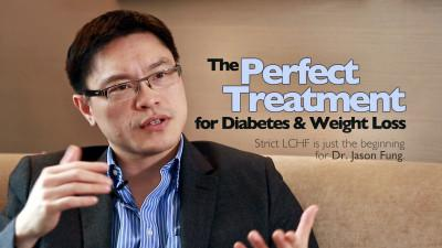How to Reverse Diabetes and Lose 93 Pounds Without Hunger