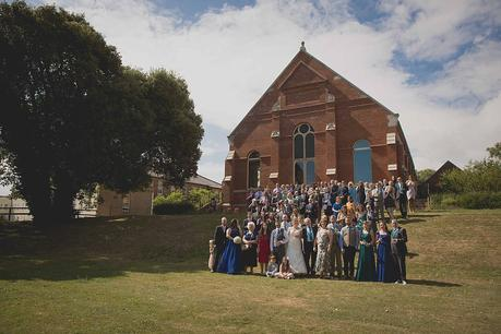 Charlton Down Village Hall Weddings
