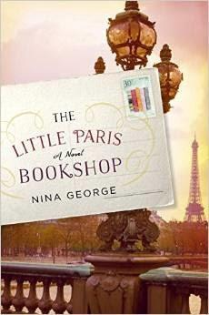 THE SUNDAY REVIEW | THE LITTLE PARIS BOOKSHOP - NINA GEORGE