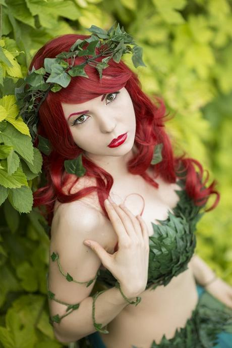poison-ivy-cosplay