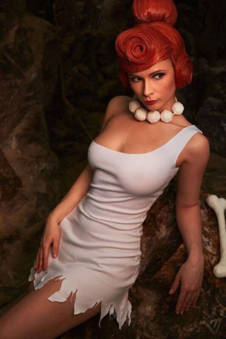 wilma-flintstone-cosplay