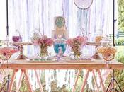 Little Company Blog: Dream Catcher Birthday Perfectly Sweet Lollie Buffet