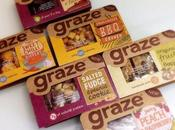 Product Review: Graze Good Range