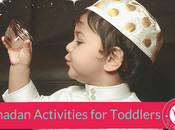 Ramadan Activities Toddlers