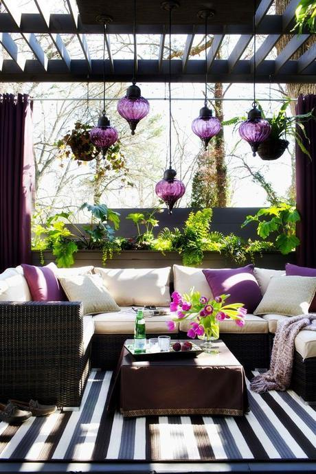 Everyone loves to own a pergola at home, either in their lawn, or in the garden where trees and a pool surround it, doesn't it sound heavenly? There are various ways by which you can design the per...