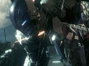 Batgirl Postponed Until Batman: Arkham Knight Fixed