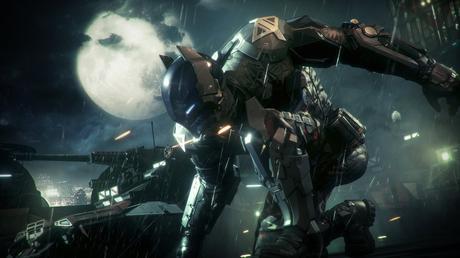 Batgirl DLC postponed on PC until Batman: Arkham Knight is fixed