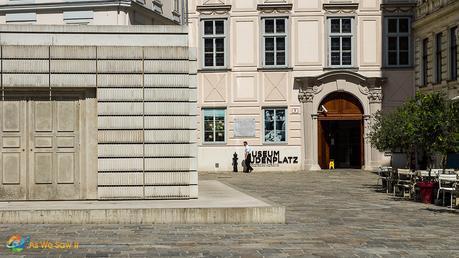 River Cruise Journal – Day 4: Vienna #AWSIonViking
