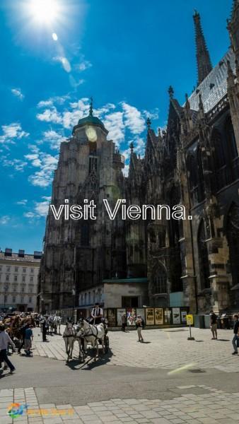 bucket list Vienna