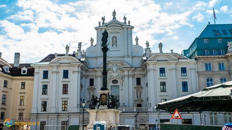 Vienna River Cruise tour