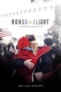 Movie reviews: Honor Flight, Dancer & the Dame
