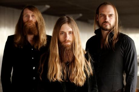 KADAVAR to Release New Album Berlin August 21