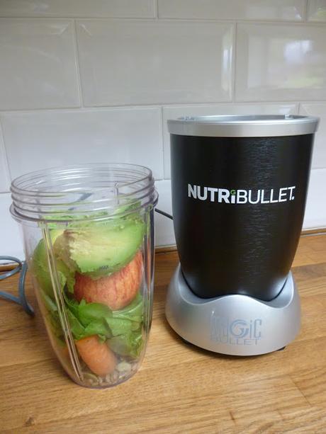 My Nutribullet