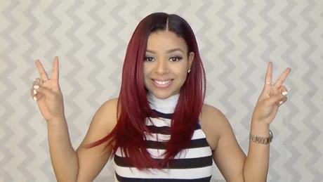 synthetic, hair, lace, wigs, outre, lace, front, wig, natural, yaki, 18, futura