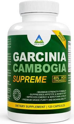Burn Fat and Boost Metabolism with Garcinia Cambogia